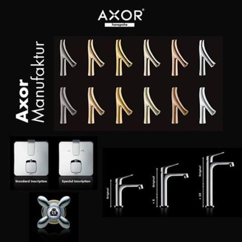Imagenes 8 productos – Axor Manufaktur Foto 2